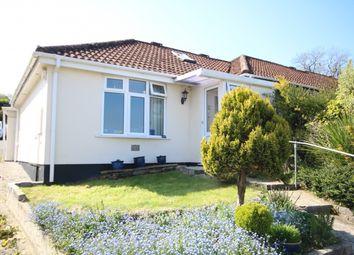 Thumbnail 1 bedroom bungalow for sale in Higher Whiterock, Wadebridge