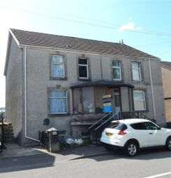 Thumbnail 5 bedroom property for sale in Church Road, Llansamlet, Swansea