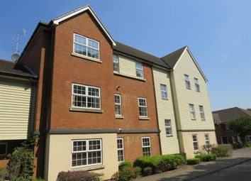 2 bed flat to rent in Birch Road, Canterbury CT1