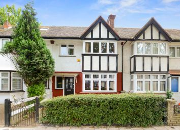 Thumbnail 3 bed terraced house for sale in Park Place, London