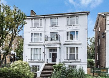 Thumbnail 1 bed flat for sale in Brondesbury Road, Kilburn, London