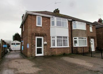 Thumbnail 3 bed semi-detached house to rent in Ashley Road, Dovercourt, Harwich