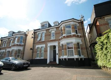 Thumbnail 2 bedroom flat to rent in The Avenue, Berrylands, Surbiton