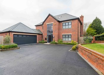 Thumbnail 5 bed detached house for sale in Lawn Grove, Heaton