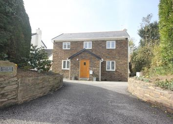 4 bed detached house for sale in Rumford, Wadebridge PL27