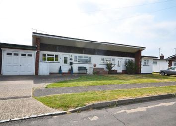 Thumbnail 2 bed property for sale in Camber Way, Pevensey Bay