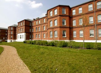 Thumbnail 2 bed flat to rent in Kingswood Place, Boundary Walk, Knowle, Fareham