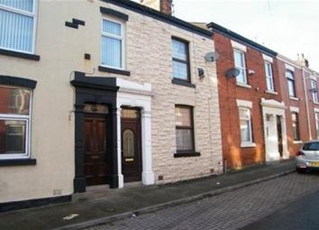 Thumbnail 2 bedroom property to rent in St.Philips Road, Preston