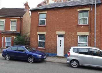 Thumbnail 3 bed semi-detached house to rent in Cambridge Street, Luton