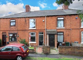 Thumbnail 2 bed terraced house for sale in Westfield Road, Bramley, Rotherham, South Yorkshire