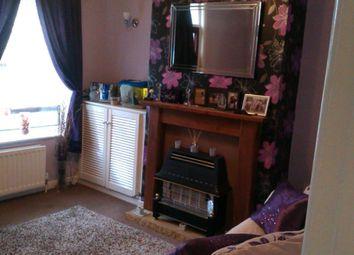 Thumbnail 2 bedroom end terrace house to rent in Chapman Lane, Grassmoor Chesterfield