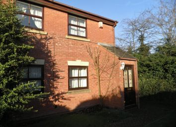 Thumbnail 2 bed maisonette for sale in Springfield Road, Walmley, Sutton Coldfield