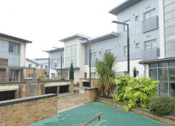 Thumbnail 1 bed flat to rent in Tern House, Norton Way, Poole