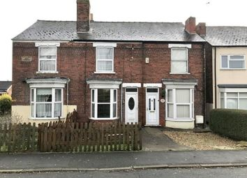Thumbnail 3 bed terraced house for sale in Wyberton West Road, Boston, Lincolnshire, England