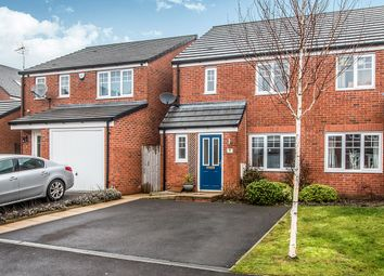 Thumbnail 3 bed semi-detached house for sale in Elton Fold Chase, Bury