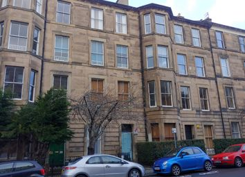 Thumbnail 4 bed flat to rent in Lutton Place, Newington, Edinburgh