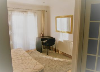 Thumbnail Room to rent in Twyford Road, South Harrow