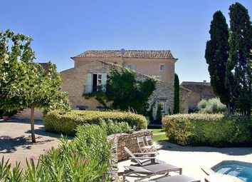 Thumbnail 7 bed country house for sale in Roussillion, Provence-Alpes-Cote D'azur, 84220, France
