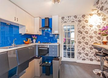 Thumbnail 2 bed terraced house for sale in Church Street North, Old Whittington, Chesterfield