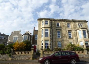 Thumbnail 3 bed flat for sale in South Road, Weston-Super-Mare
