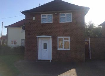 Thumbnail 3 bedroom semi-detached house for sale in Plym Grove, Hull