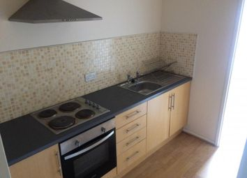 Thumbnail 1 bed flat to rent in Flat 3, Roundhay View, Roundhay
