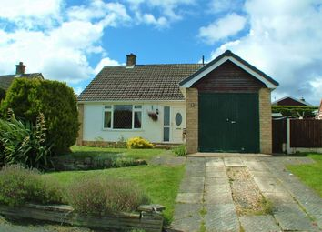 Thumbnail 3 bed detached bungalow for sale in Kingston Drive, Connah's Quay, Deeside