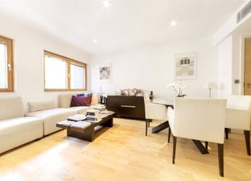 Thumbnail 1 bedroom flat for sale in Asquith House, 27 Monck Street, London