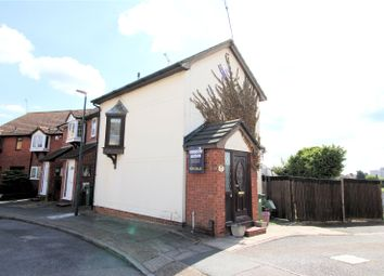 1 bed property for sale in Drummond Close, Erith, Kent DA8