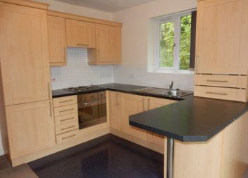 Thumbnail 2 bed flat to rent in Green Moor Heights, Stocksbridge