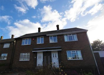 Thumbnail 3 bed semi-detached house to rent in Mount Pleasant, Houghton Le Spring, Tyne And Wear