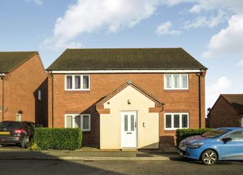 Thumbnail 1 bed flat for sale in Southmead Way, Walsall