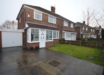 Thumbnail 3 bed semi-detached house for sale in Berrylands Road, Moreton, Wirral