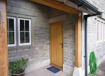 Thumbnail 1 bed maisonette to rent in The Lodge, Quemerford, Calne