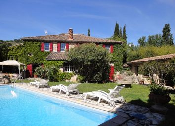 Thumbnail 5 bed property for sale in Figanieres, Var, France