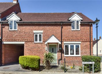 Thumbnail 4 bed semi-detached house for sale in Williams Way, Blandford Forum, Dorset