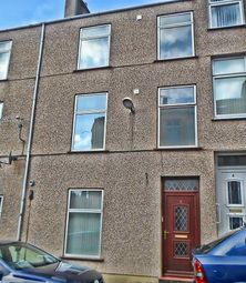 Thumbnail 1 bed flat to rent in 2 Thomas Street, Caernarfon