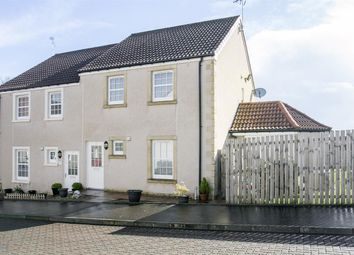 Thumbnail 3 bed semi-detached house for sale in High Street, Airth, Falkirk