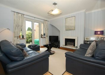 3 bed semi-detached house for sale in Northbourne, Bromley, Kent BR2