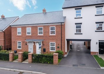 Thumbnail 3 bed property for sale in Hazelhurst Way, Tarporley