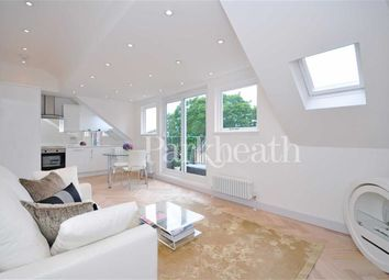 Thumbnail 2 bed flat to rent in Ornan Road, Belsize Park, London