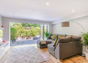 Thumbnail 3 bed terraced house for sale in Stag Lodge, Kingston Vale, London