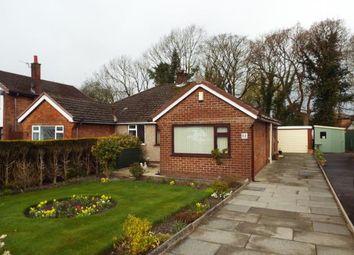 Thumbnail 2 bed bungalow for sale in Renshaw Drive, Walton-Le-Dale, Preston, Lancashire