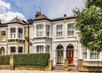 Thumbnail 4 bed property for sale in Elms Crescent, London