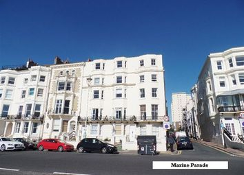 Thumbnail Studio to rent in Marine Parade, Brighton