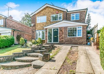 Thumbnail 5 bedroom detached house for sale in Booth Avenue, Colchester