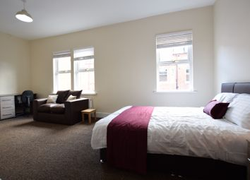 Thumbnail 6 bed flat to rent in Northcote Place, Newcastle