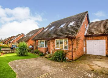 Glynn Road, Peacehaven BN10. 4 bed detached house