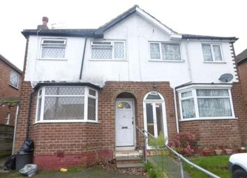 Thumbnail 3 bed semi-detached house to rent in Cavandale Avenue, Great Barr
