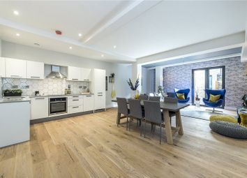 Thumbnail 2 bed flat for sale in Stoke Newington High Road, Wilmer Place, London